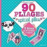 Origamis spécial filles : Cocottes, accessoires, animaux
