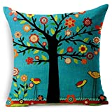 MEIbax Pillow case, Clearance Sale! I Love You A Bushel And A Peck Sofa Bed Home Decor Pillow Case Cushion Cover