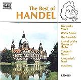 Le Meilleur de Haendel