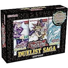 "Yu-Gi-OH. 14687S ""Duelist saga box"