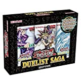 Yu-Gi-Oh. 14687s 'duelistas' Saga caja