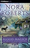 Blood Magick (Cousins O'Dwyer Trilogy)