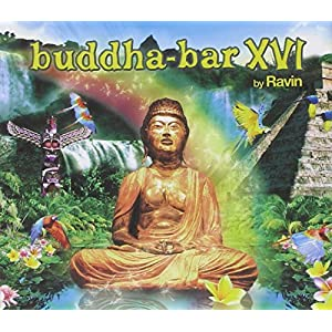 Buddha Bar Vol. 16