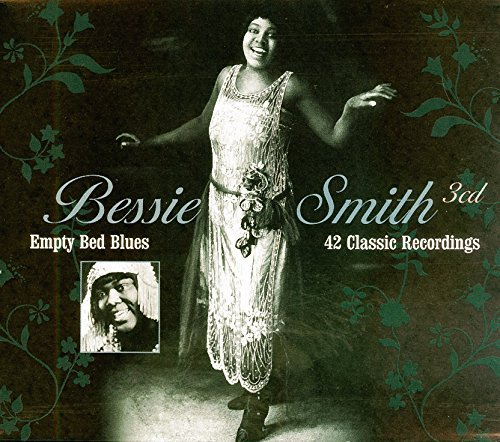 Empty Bed Blues by Bessie Smith (2008-01-13)
