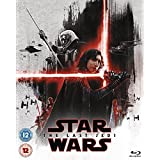 Star Wars: The Last Jedi -  Limited Edition The First Order Sleeve
