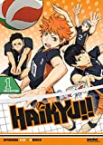 HAIKYU:COLLECTION 1