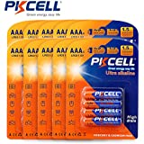 1.5V AAA Alkaline Battery MN2400 LR03 E92 AM4 Pack Of 40Pcs