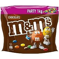M&M'S | Choco | Schokolinsen | Eine Packung (1 x 1000 g)