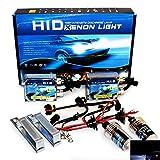YOBDH Super Vision Scheinwerfer 4200LM 9-16V 20A...