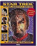 Star Trek: Masken, Make-up und Kostüme