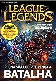 League of Legends. Os Melhores Jogos Multiplayer
