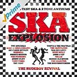 Ska Explosion [Explicit]