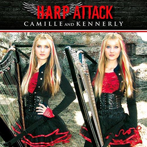 Harp Attack [Remastered] -