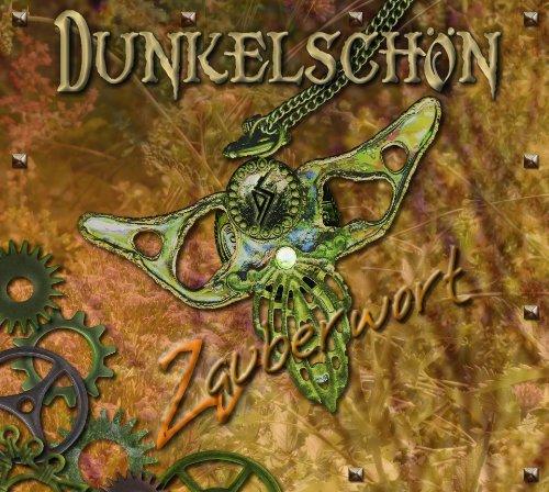 Dunkelschön: Zauberwort (Audio CD)