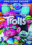 Trolls [DVD] only £10.00 on Amazon