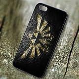 Nobel Hyrule Crest Of Zelda - Für iPhone 5 or 5S or 5SE Hülle F6W4PN