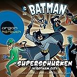 Batman: Superschurken in Gotham City