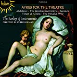 Helios - Purcell (Ayres For The Theatre)