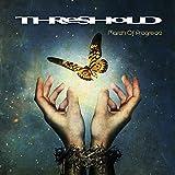Threshold: March of Progress (Audio CD)