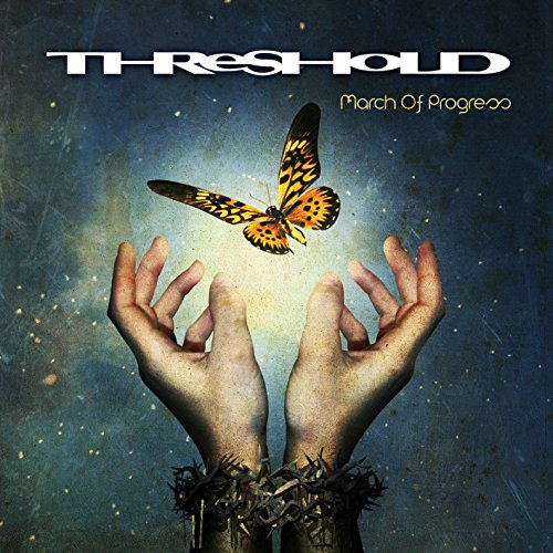 Threshold: March of Progress (Audio CD)
