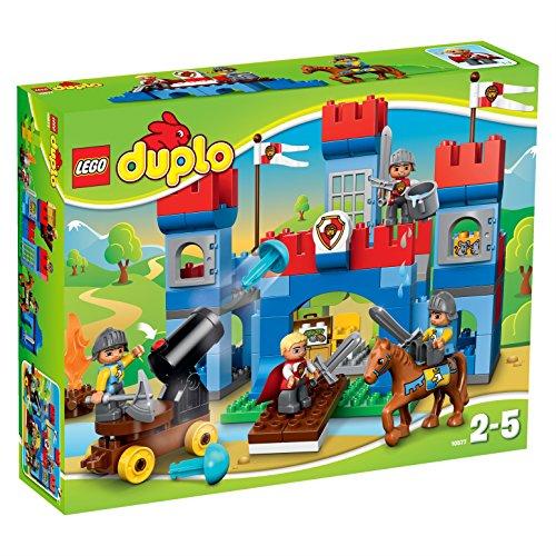 LEGO Duplo 10577 - Große Schlossburg (Lego-münzen)