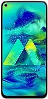 Samsung Galaxy M40 (Cocktail Orange, 6GB RAM, 128GB Storage)