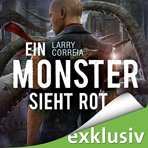 Ein Monster sieht rot (Monster Hunter 5) Monster Frank