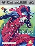 The Phantom of the Opera (3 - Disc Dual Format Edition) [DVD]