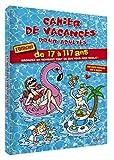 Cahier de vacances pour adultes 2019