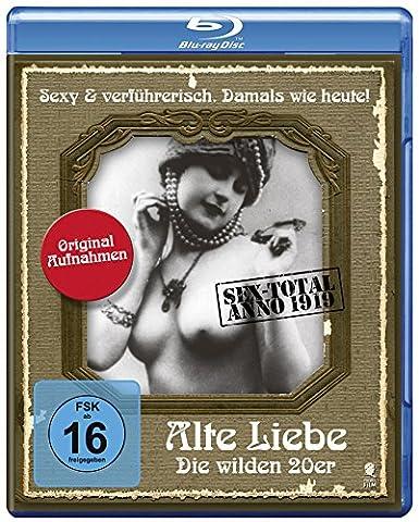 Alte Liebe - Teil 1 [Blu-ray] (Heidi Heida Film)
