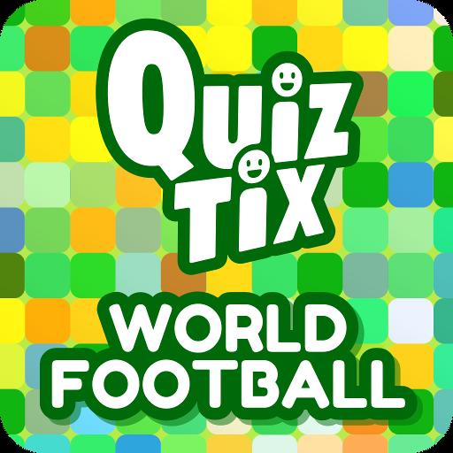 QuizTix: World Football