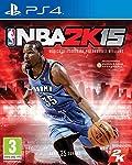 NBA 2015 para PS4
