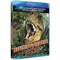 Dinosaurios Alive [Blu-ray]