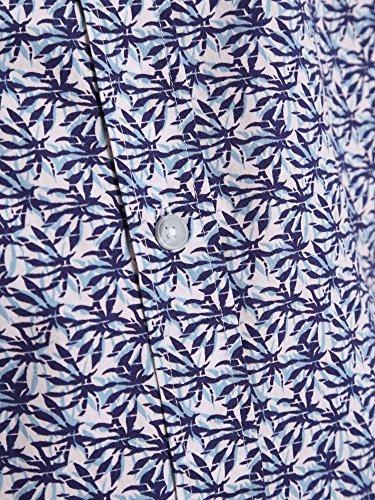 Gas 151131 Shirt Man Blue