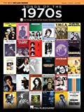 Best Hal Leonard Books Of The Decades - Songs of the 1970s: The New Decade Series Review