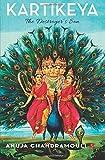 #6: Kartikeya: The Destroyer's Son