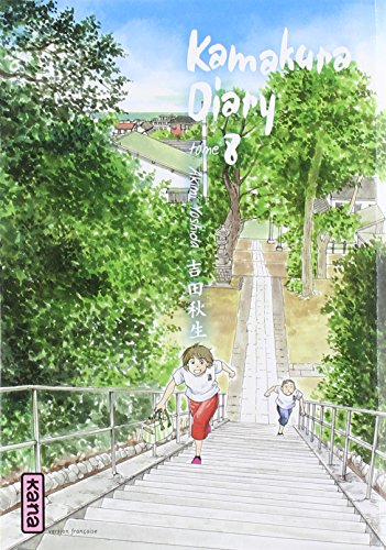 Kamakura Diary Edition simple Tome 8