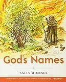 God's Names (Children Desiring God)