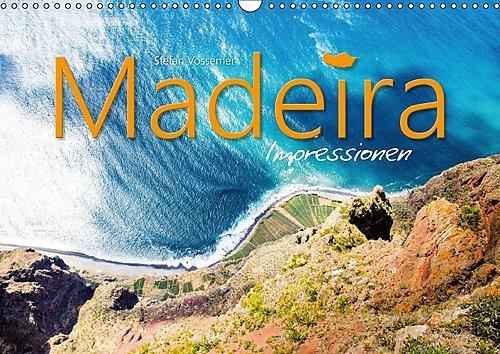 Preisvergleich Produktbild Madeira Impressionen (Wandkalender 2017 DIN A3 quer): Stimmungsvolle Eindrücke der portugiesischen Vulkaninsel (Monatskalender, 14 Seiten ) (CALVENDO Natur)