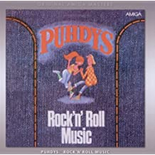 Rock 'N' Roll Music (Original Amiga Masters)