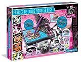 Clementoni - Fabrica De Joyas De Monster High 17-65333
