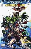 Rinascita. Suicide Squad. Harley Quinn. Con Adesivi: Rinascita. Suicide Squad. Harley Quinn: 3: 4
