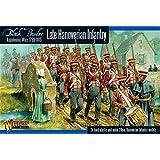 Black Powder, Napoleonic Wars, Hanoverian Infantry), 28mm Warlord Games