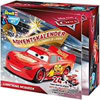 Disney Cars 3 - Revell Junior Kit