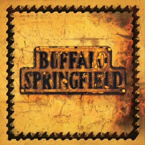 Buffalo Springfield (4xCD) by Buffalo Springfield (2013-10-21)