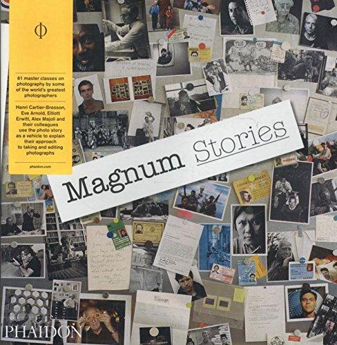 Magnum Stories (Fotografia)