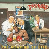 Tankard: The Meaning of Life (Deluxe Edition) (Audio CD)
