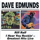 Riff Raff/I Hear You Rockin'