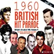British Hit Parade 1960 Part 1 (4CD)
