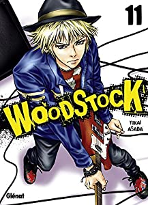 Woodstock Edition simple Tome 11